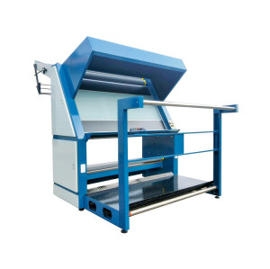 SUNTECH Simple Knit Or Woven Fabric Inspection Machine Price