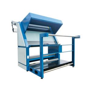 SUNTECH Plait to Plait fabric inspection machine