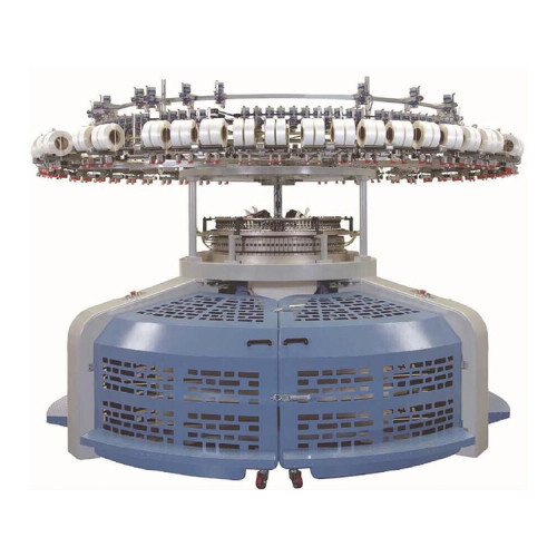 Suntech Single jersey Open-width Circular Knitting Machine