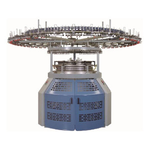 Suntech Single jersey Circular Knitting Machine