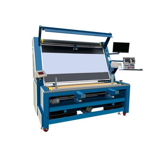 SUNTECH Garment Factory Textile Mills Woven Fabric Inspection Machine Price