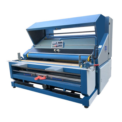 SUNTECH 1.8-4.0 meters width knitted fabric inspection machine