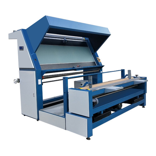 SUNTECH Woven Fabric Inspection Machine include denim fabric