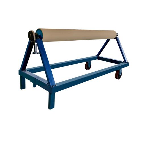 SUNTECH High-quality steel A frame trolley