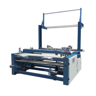 SUNTECH Fabric Edge Cutting slitting Machine (Laser/Heat/Cold/Ultrasonic )