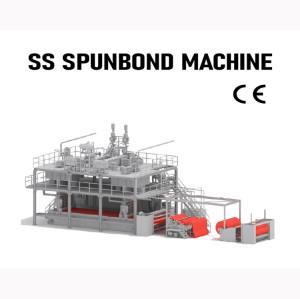 Suntech PP Spunbond Nonwoven fabric Production Line