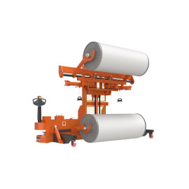 SUNTECH Warp Beam High Lift Trolley(Electric Type)