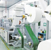 Suntech non-woven machine helps the stable development of the non-woven industry chain