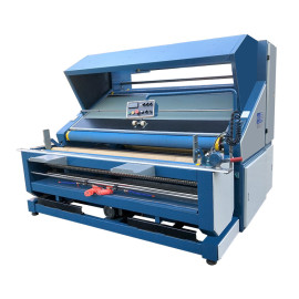 SUNTECH Textile knitted fabric inspection machine for apparel industry solution