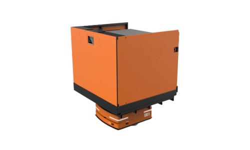 SUNTECH New Design LaserNavigationROLLER TYPE
