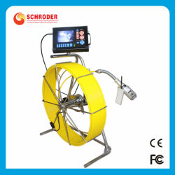 drain pipe sewer pipeline inspection camera