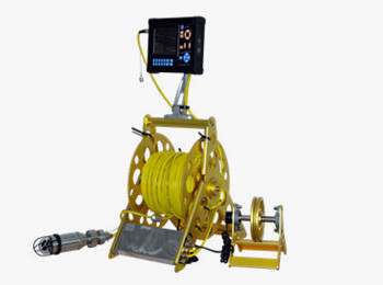 Borehole/Well Inspection Camera
