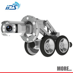 Under water sewer mini cam camera for pipe inspection