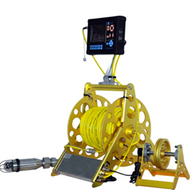 Deep Well Inspection Camera : Pipe Cameras For Sale