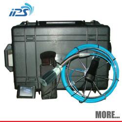 Waterproof USB Borescope Endoscope Sewer Pipe Inspection Snake Drain Camera