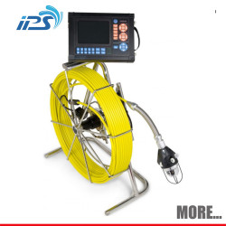 Endoscope drain pipe inspection camera SD-1050 for contractor companies