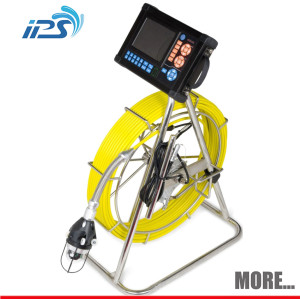 manufacturing in large range push camera/sewer inspection camera/endoscope/ video pipeline inspection camera