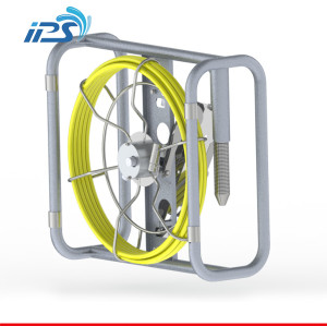 Industrial endoscopic camera / sewer drain pipe inspection camera