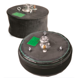 Test Stoppers for Gullies US | Drain Pipe Plug |  Pipe End Plugs