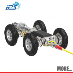 Robotic Color Waterproof Sewer Camera Repair For Sale