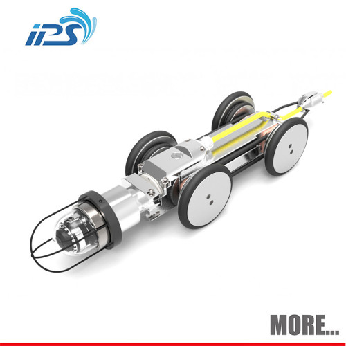 Industrial sewer inspection   CCTV pipe inspection   cctv camera