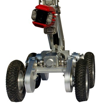 S100 ROV Robot For pipe inspection crawler roboter Underwater Storm Drain Inspection Camera CCTV Camera