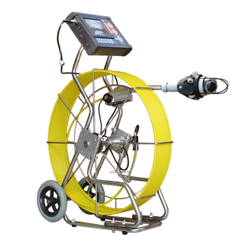 Endoscope CCTV Detection Drain Inspection Camera System