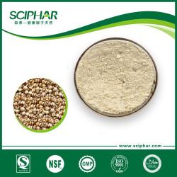 Coix seed powder
