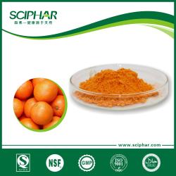 Orange Peel Extract