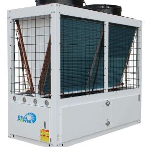 40-65kw 商用空气源热泵