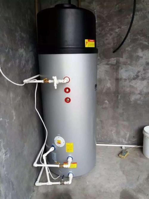 (200L-300L )一体式空气能热水热泵