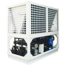 70-110kw 商用空气能热泵机组