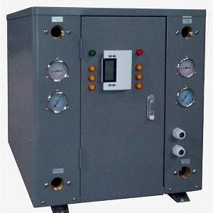 55-80KW 商用地源热泵机组
