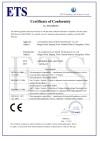 CE (Swimming pool heat pump)