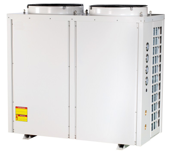 21-34kw eco friendly hrydronic air to water heat pump