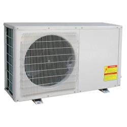 4-6kw Air source heat pump