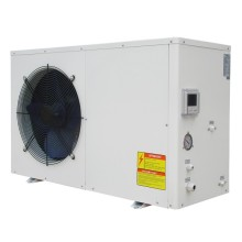 11kw home use efficient intelligent defrosting air to water air heat source heat pump