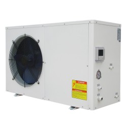 8-12kw Air to water heat pump (220V/1PH)