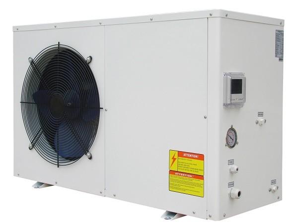 8~11kw eco friendly high efficiency hot water heating air to water heat pump (220V/1PH)