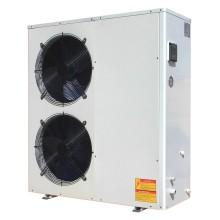 节能高效空气源热泵机组
