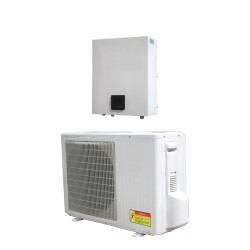 3~4kw Air source split heat pump