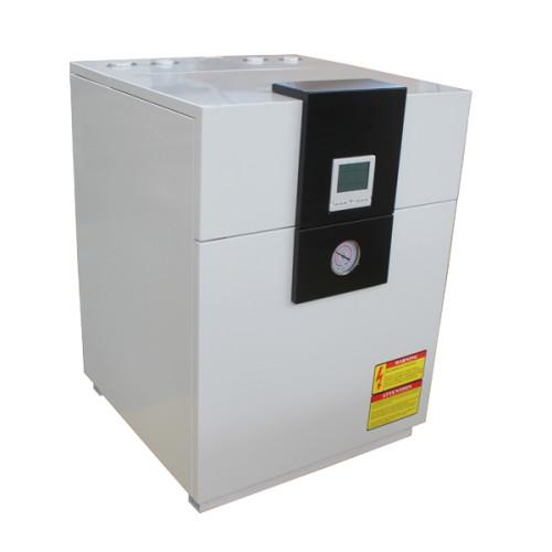 10kw Geothermal heat pump water heat source water to water heat pump