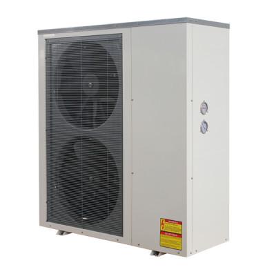 18kw 直流变频空气源热泵