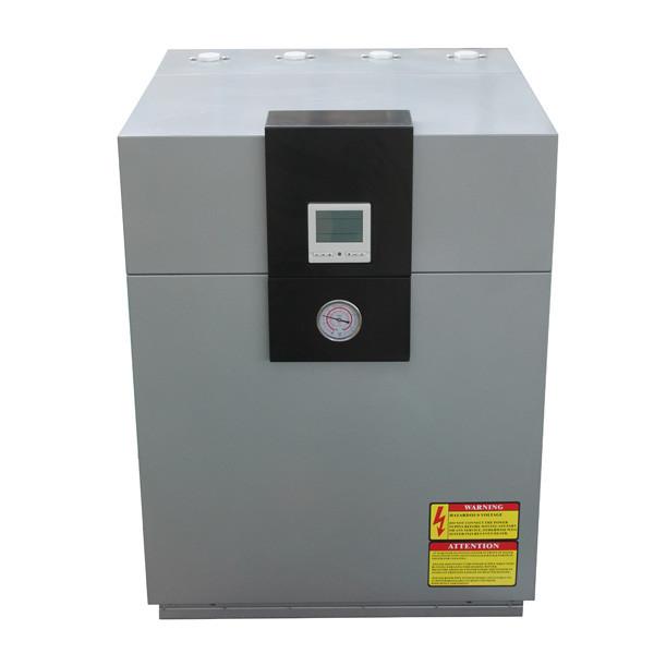 13~20kw ground source heat pump water to water heat pump geothermal heat pump