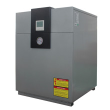 25·40kw renewable energy water source heat pump