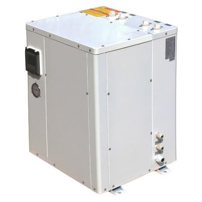4-13kw 家用地源热泵机组
