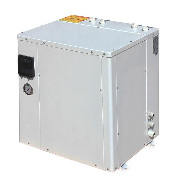 13-20kw Geothermal water to water heat pump water heat energy heat pump ground water source heat pump