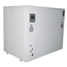 22-41kw 家用热水水源热泵机组