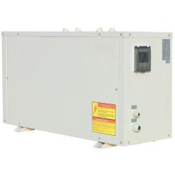 15-20kw 家用采暖水源热泵机组