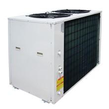 19-34kw 节能高效热泵热水机